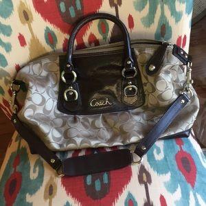 Handbags - Authentic Coach Bag